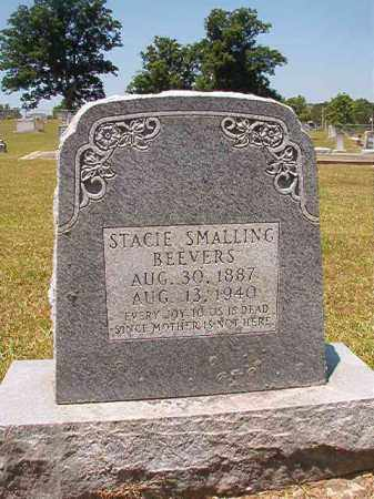 SMALLING BEEVERS, STACIE - Columbia County, Arkansas | STACIE SMALLING BEEVERS - Arkansas Gravestone Photos