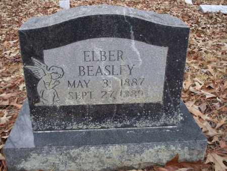 BEASLEY, ELBER - Columbia County, Arkansas | ELBER BEASLEY - Arkansas Gravestone Photos