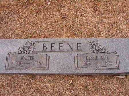 BEENE, DESSIE MAE - Columbia County, Arkansas | DESSIE MAE BEENE - Arkansas Gravestone Photos