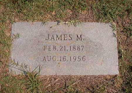 BIRD, JAMES M - Columbia County, Arkansas   JAMES M BIRD - Arkansas Gravestone Photos