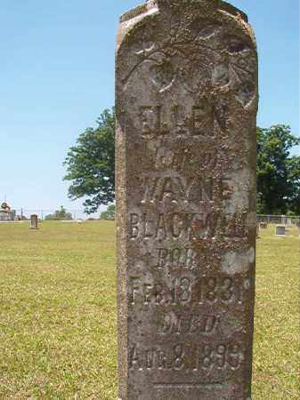 BLACKWELL, ELLEN - Columbia County, Arkansas | ELLEN BLACKWELL - Arkansas Gravestone Photos