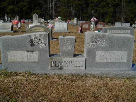 BLACKWELL, J B - Columbia County, Arkansas | J B BLACKWELL - Arkansas Gravestone Photos