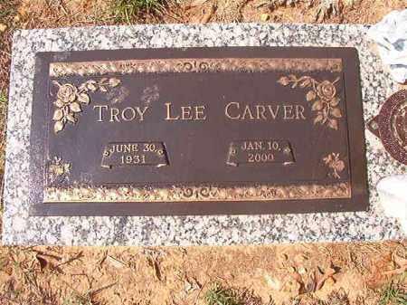 CARVER, TROY LEE - Columbia County, Arkansas | TROY LEE CARVER - Arkansas Gravestone Photos
