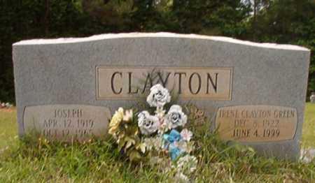 CLAYTON, JOSEPH - Columbia County, Arkansas | JOSEPH CLAYTON - Arkansas Gravestone Photos