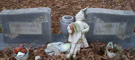 COLLINS, CHRISTOPHER C - Columbia County, Arkansas | CHRISTOPHER C COLLINS - Arkansas Gravestone Photos
