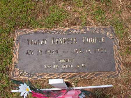 COOPER, TRACEY LYNETTE - Columbia County, Arkansas | TRACEY LYNETTE COOPER - Arkansas Gravestone Photos