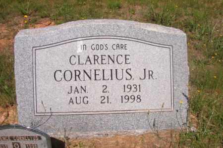 CORNELIUS, JR, CLARENCE - Columbia County, Arkansas | CLARENCE CORNELIUS, JR - Arkansas Gravestone Photos