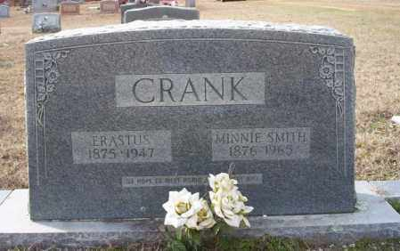 CRANK, MINNIE - Columbia County, Arkansas | MINNIE CRANK - Arkansas Gravestone Photos