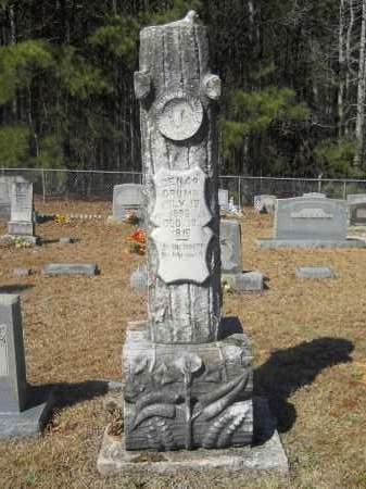 CRUMP, DENAR - Columbia County, Arkansas | DENAR CRUMP - Arkansas Gravestone Photos