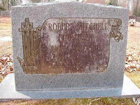 CRUMPLER, ROBERT MITCHELL - Columbia County, Arkansas | ROBERT MITCHELL CRUMPLER - Arkansas Gravestone Photos