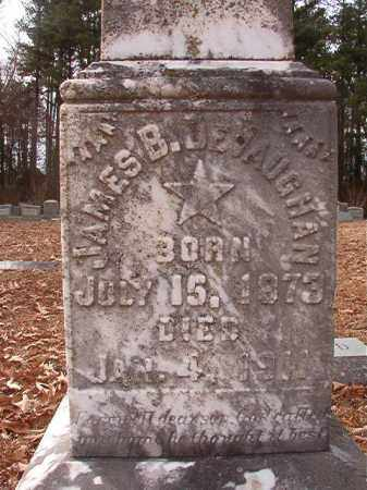 DEVAUGHAN, JAMES B - Columbia County, Arkansas | JAMES B DEVAUGHAN - Arkansas Gravestone Photos