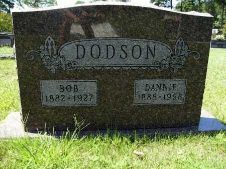 DODSON, DANNIE - Columbia County, Arkansas   DANNIE DODSON - Arkansas Gravestone Photos