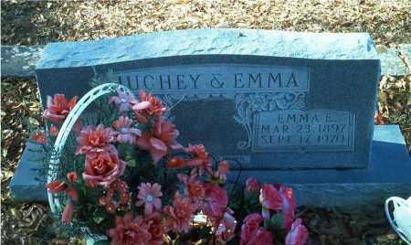 EADS, HUGHEY - Columbia County, Arkansas | HUGHEY EADS - Arkansas Gravestone Photos