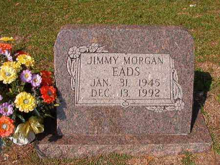 EADS, JIMMY MORGAN - Columbia County, Arkansas | JIMMY MORGAN EADS - Arkansas Gravestone Photos