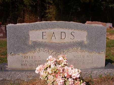 EADS, WILLIE MAE - Columbia County, Arkansas | WILLIE MAE EADS - Arkansas Gravestone Photos
