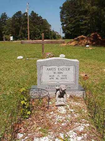 "EASTER, AMOS ""BUBBA"" - Columbia County, Arkansas 