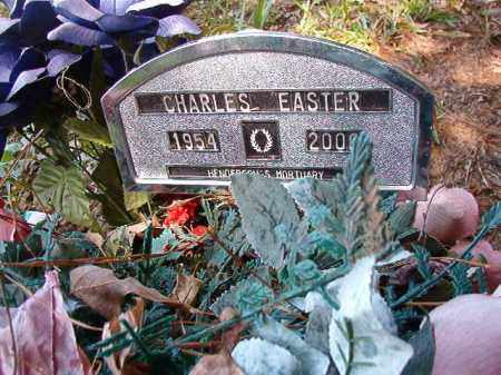 EASTER, CHARLES - Columbia County, Arkansas | CHARLES EASTER - Arkansas Gravestone Photos