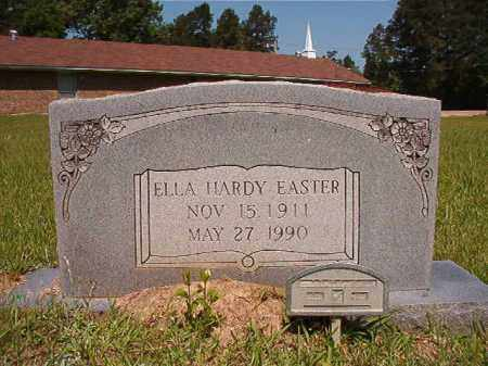 EASTER, ELLA - Columbia County, Arkansas   ELLA EASTER - Arkansas Gravestone Photos