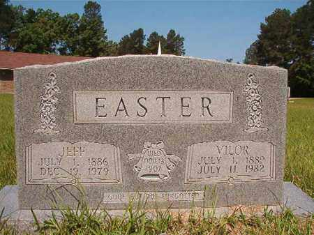 EASTER, JEFF - Columbia County, Arkansas | JEFF EASTER - Arkansas Gravestone Photos