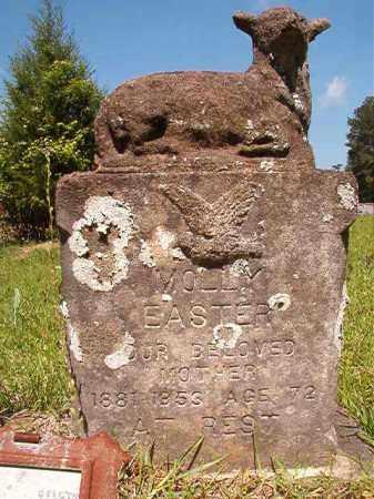 EASTER, MOLLY - Columbia County, Arkansas | MOLLY EASTER - Arkansas Gravestone Photos