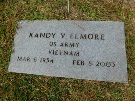 ELMORE (VETERAN VIET), RANDY - Columbia County, Arkansas | RANDY ELMORE (VETERAN VIET) - Arkansas Gravestone Photos