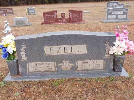 EZELL, AUDRA ELLEN - Columbia County, Arkansas   AUDRA ELLEN EZELL - Arkansas Gravestone Photos