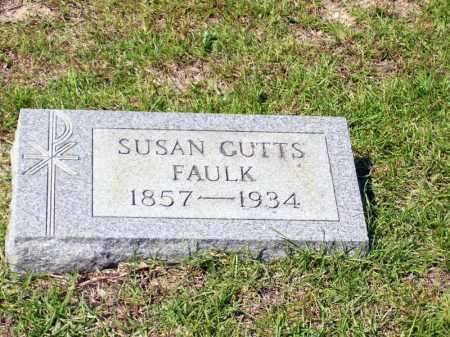 FAULK, SUSAN - Columbia County, Arkansas | SUSAN FAULK - Arkansas Gravestone Photos