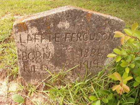 FERGUSON, LAFITE - Columbia County, Arkansas | LAFITE FERGUSON - Arkansas Gravestone Photos