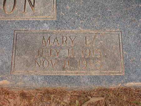 FERGUSON, MARY E - Columbia County, Arkansas | MARY E FERGUSON - Arkansas Gravestone Photos