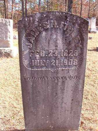 FINLEY, JAMES H - Columbia County, Arkansas | JAMES H FINLEY - Arkansas Gravestone Photos