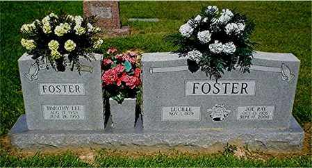 FOSTER, TIMOTHY LEE - Columbia County, Arkansas | TIMOTHY LEE FOSTER - Arkansas Gravestone Photos