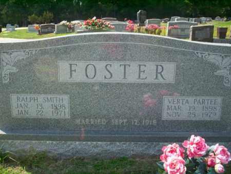 FOSTER, VERTA - Columbia County, Arkansas | VERTA FOSTER - Arkansas Gravestone Photos