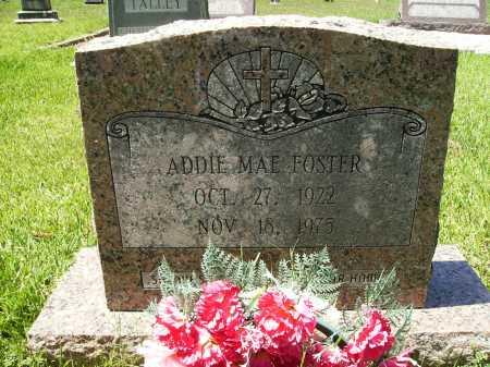 FOSTER, ADDIE MAE - Columbia County, Arkansas | ADDIE MAE FOSTER - Arkansas Gravestone Photos