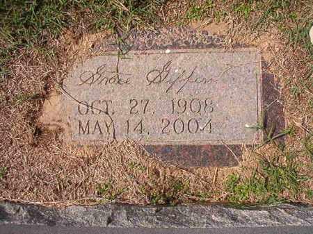 GIFFIN, GRACE - Columbia County, Arkansas | GRACE GIFFIN - Arkansas Gravestone Photos
