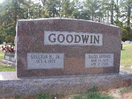 GOODWIN, HAZEL - Columbia County, Arkansas | HAZEL GOODWIN - Arkansas Gravestone Photos