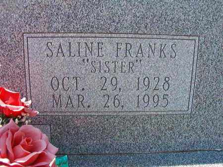 GRACE, SALINE - Columbia County, Arkansas   SALINE GRACE - Arkansas Gravestone Photos