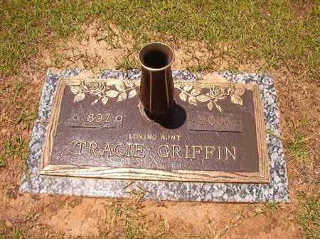 GRIFFIN, TRACIE - Columbia County, Arkansas   TRACIE GRIFFIN - Arkansas Gravestone Photos