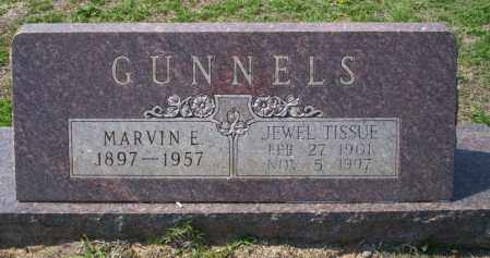 GUNNELS, JEWELL - Columbia County, Arkansas | JEWELL GUNNELS - Arkansas Gravestone Photos