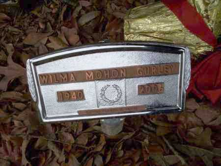 GURLEY, WILLIAM MOHON - Columbia County, Arkansas   WILLIAM MOHON GURLEY - Arkansas Gravestone Photos