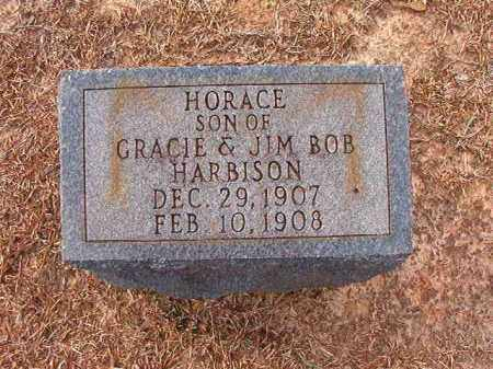 HARBISON, HORACE - Columbia County, Arkansas | HORACE HARBISON - Arkansas Gravestone Photos