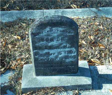 HARE, RICHIE - Columbia County, Arkansas   RICHIE HARE - Arkansas Gravestone Photos