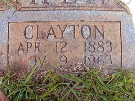 HENDRICKS, CLAYTON - Columbia County, Arkansas   CLAYTON HENDRICKS - Arkansas Gravestone Photos