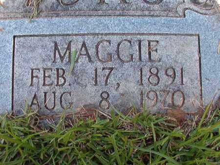 HENDRICKS, MAGGIE - Columbia County, Arkansas | MAGGIE HENDRICKS - Arkansas Gravestone Photos