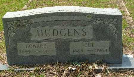 FLAHERTY HUDGENS, CUE - Columbia County, Arkansas | CUE FLAHERTY HUDGENS - Arkansas Gravestone Photos