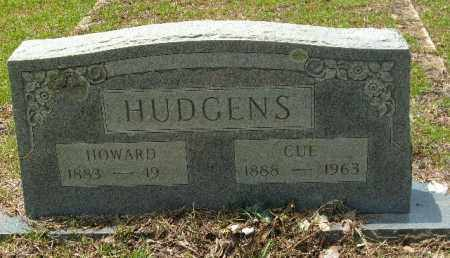 FLAHERTY HUDGENS, CUE - Columbia County, Arkansas | CUE FLAHERTY HUDGENS - Arkansas Gravestone Photos