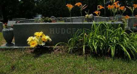 ALLEN HUDGENS, LENA - Columbia County, Arkansas | LENA ALLEN HUDGENS - Arkansas Gravestone Photos