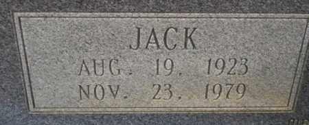 HUDMAN, JACK - Columbia County, Arkansas   JACK HUDMAN - Arkansas Gravestone Photos