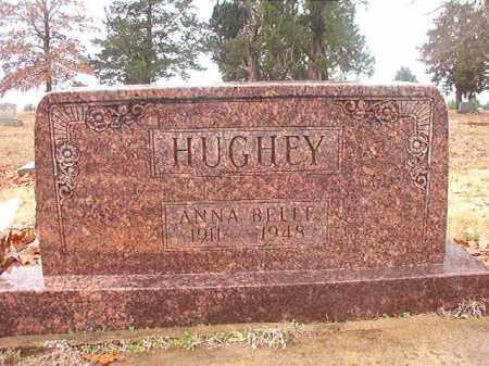 HUGHEY, ANNA BELLE - Columbia County, Arkansas | ANNA BELLE HUGHEY - Arkansas Gravestone Photos