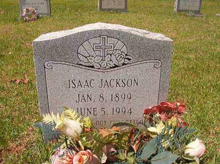 JACKSON, ISAAC - Columbia County, Arkansas | ISAAC JACKSON - Arkansas Gravestone Photos