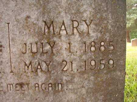 JACKSON, MARY - Columbia County, Arkansas | MARY JACKSON - Arkansas Gravestone Photos